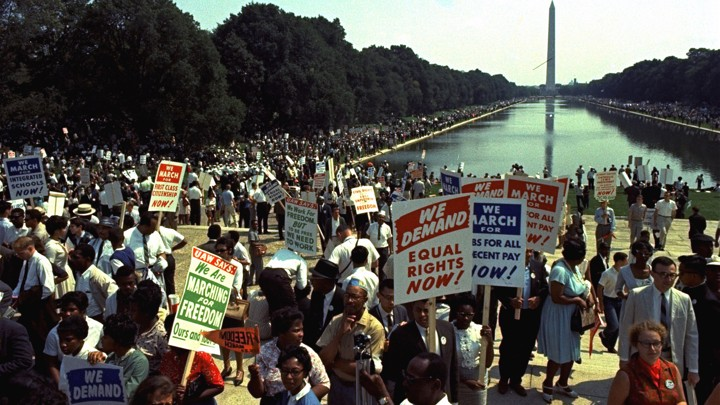 Image result for civil rights movement protests
