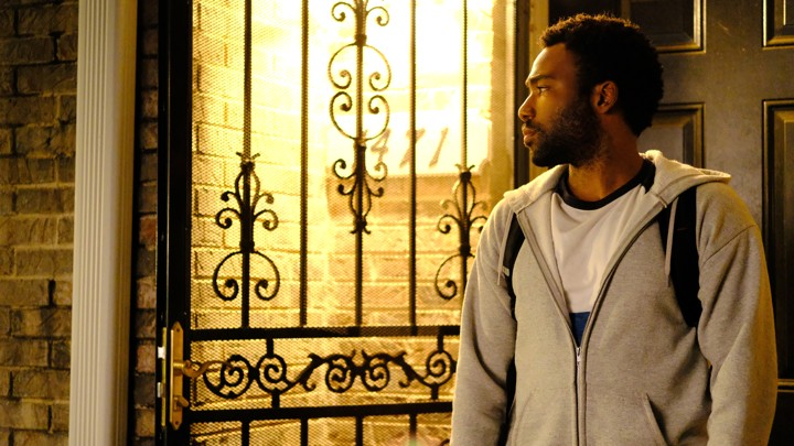 Atlanta speed hookup african-american men with beards
