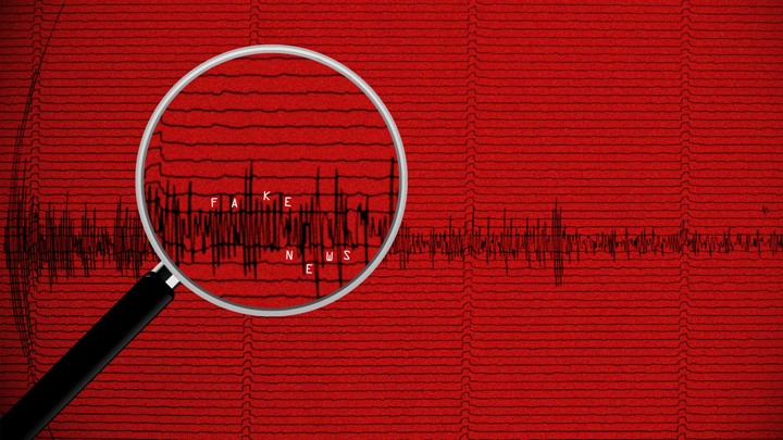 The Lie Detector in the Age of Alternative Facts - The Atlantic