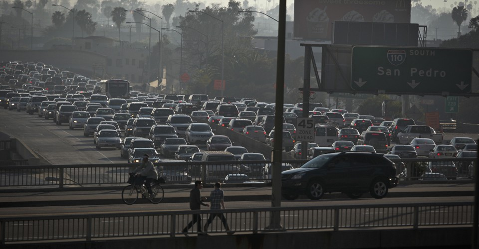 Apps like Waze, Google Maps, and Apple Maps may make traffic conditions worse in some areas, new research suggests