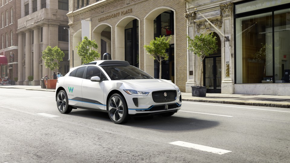 Waymo Makes Most Important Self-Driving Car Announcement Yet - The ...