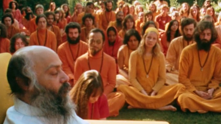 Netflix's 'Wild Wild Country' Is Jaw-Dropping TV - The Atlantic