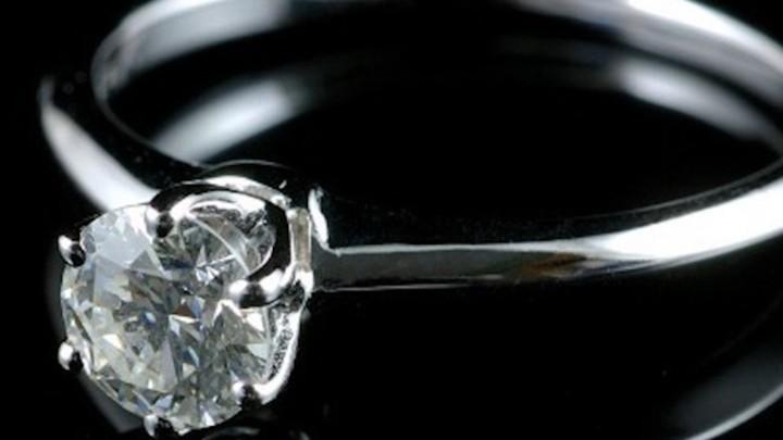 5033762fe848f The Strange Economics of Engagement Rings - The Atlantic