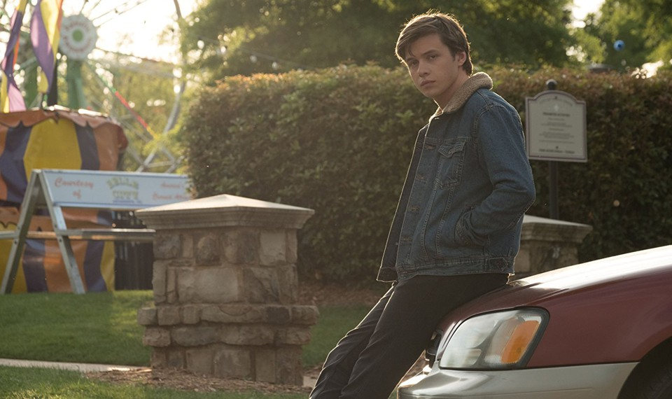 A still from 'Love, Simon'
