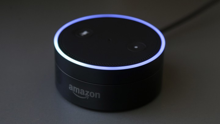 Alexa and the Age of Casual Rudeness - The Atlantic