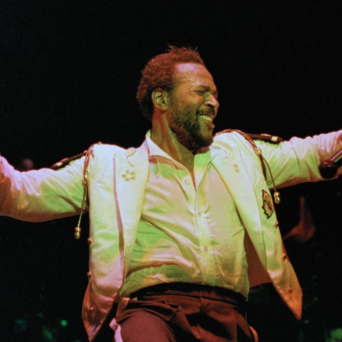 The Man Was a Genius': Tales From Making Marvin Gaye's Final
