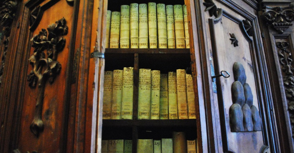 Artificial Intelligence Opens the Vatican Secret Archives
