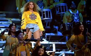 Beyoncé's 'Homecoming': A Scholarly Coachella Documentary