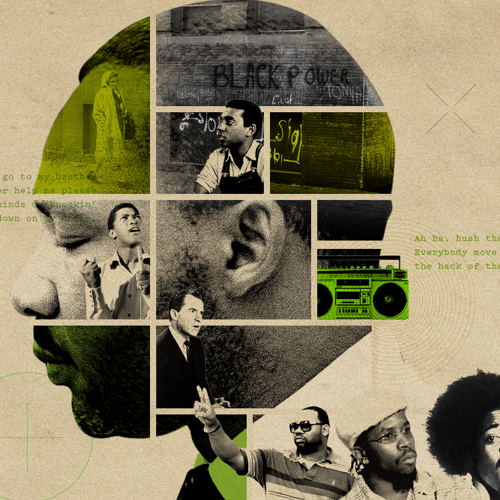Martin Luther King and the Birth of Hip-Hop - The Atlantic