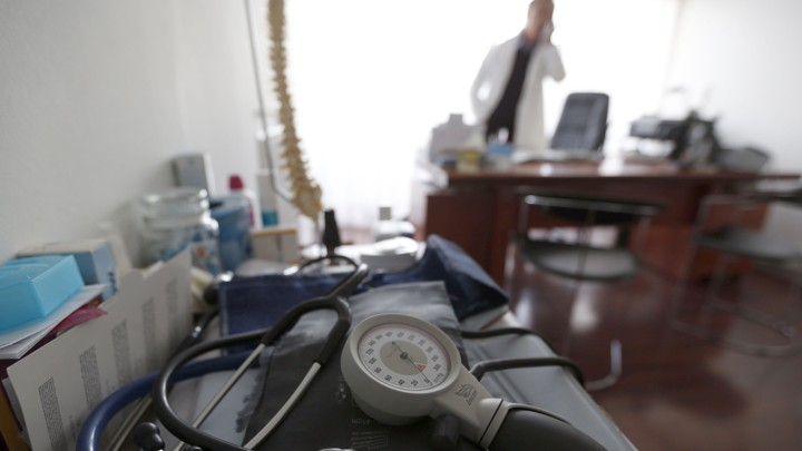 How Patient Suicide Affects Psychiatrists - The Atlantic