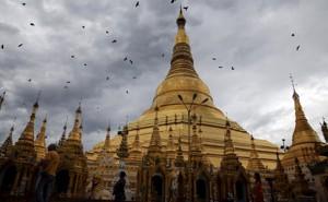 The Rohingya Man Who Smuggled Himself Within Myanmar - The Atlantic