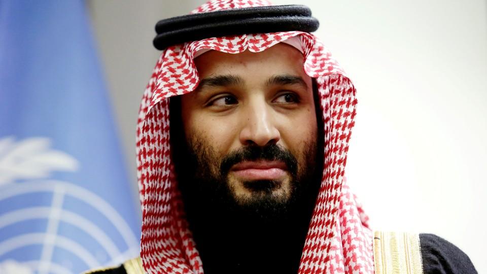 Saudi Crown Prince: Iran\'s Supreme Leader \'Makes Hitler Look Good ...