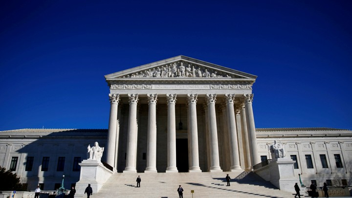 Supreme Court To Hear Special Education >> Could This Supreme Court Case Affect Robert Mueller The