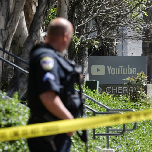 What Motivated the YouTube Shooter? - The Atlantic