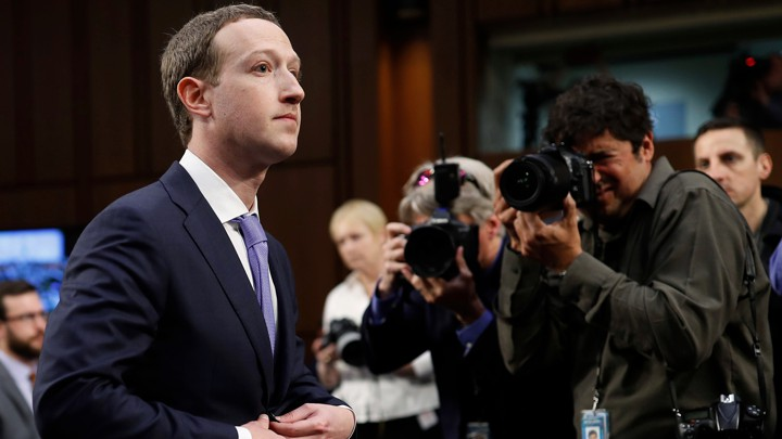 The Senate Tries To Figure Out Facebook The Atlantic