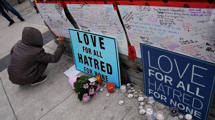 No Timothy Mcveigh Was Not Autistic >> How Do We Define Terrorism The Atlantic