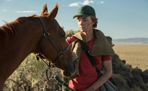 ce0a714890622 Lean on Pete  A Deeply Sad Tale of a Boy and His Horse
