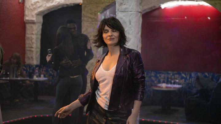Juliette Binoche in 'Let the Sunshine In'