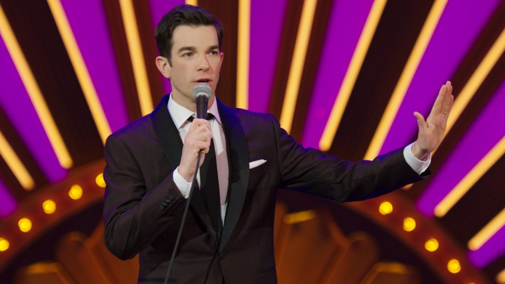 John Mulaney S Kid Gorgeous On Netflix Is A Home Run
