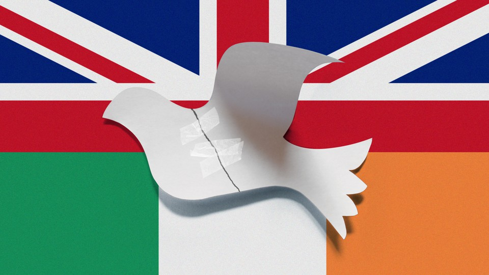 The good friday agreement in the age of brexit the atlantic igor petrov focal point flydragon shutterstock the atlantic platinumwayz