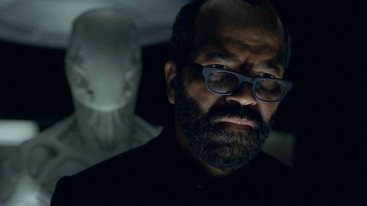 Jeffrey Wright as Bernard in 'Westworld' Season 2