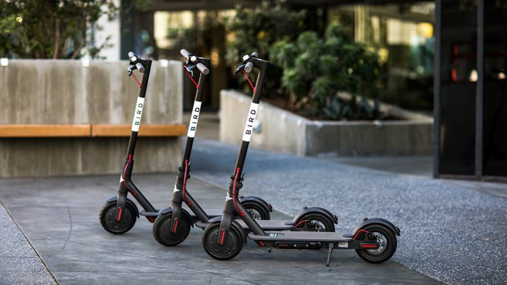 Scooterist dating service