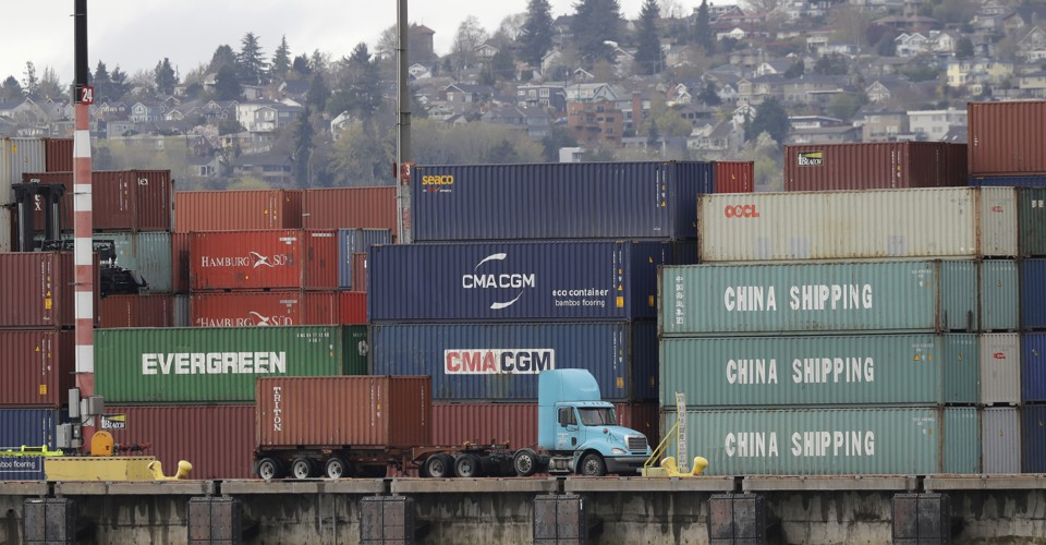 Wish com and the Rise of Shipping From China - The Atlantic