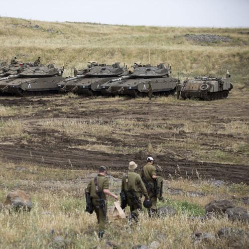 Iran vs  Israel: Is a Major War Coming? - The Atlantic