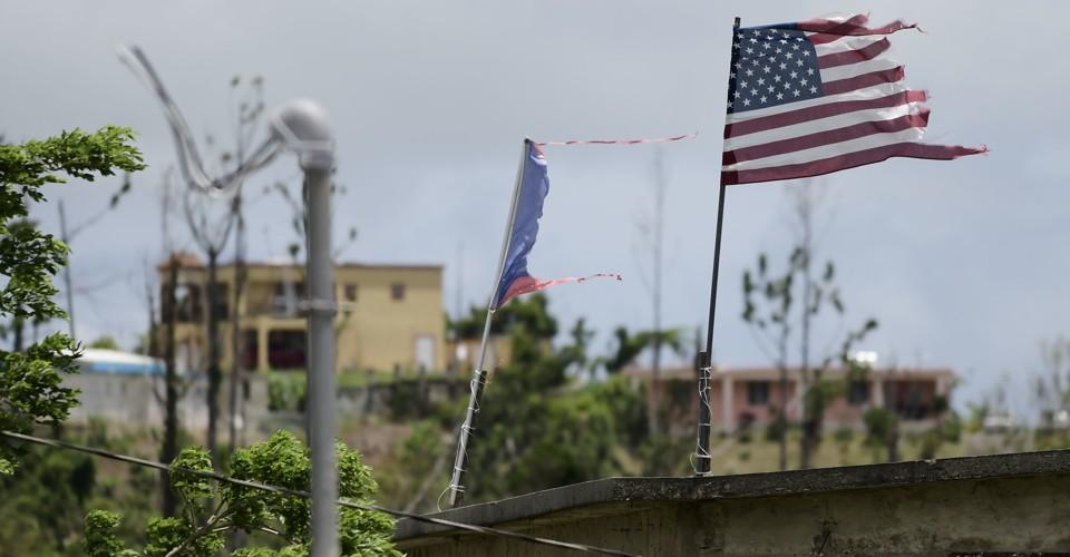 Puerto Rico\'s True Death Toll From Hurricane Maria - The Atlantic