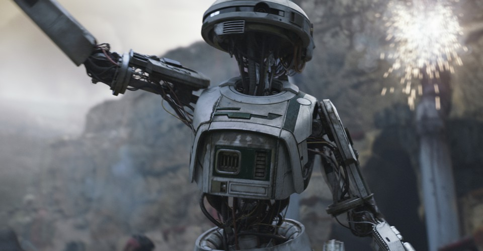 39 solo 39 droid l3 37 is the first woke bot of 39 star wars 39 the atlantic - Robot blanc star wars ...