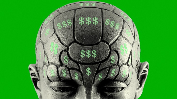 Economic Stress Linked To Poor Brain >> Lower Income Could Affect Memory And The Brain For The Worse The