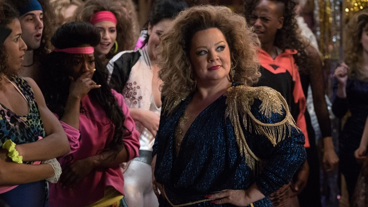 Melissa McCarthy in 'Life of the Party'