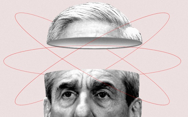 The Lingering Mysteries of a Trump-Russia Conspiracy