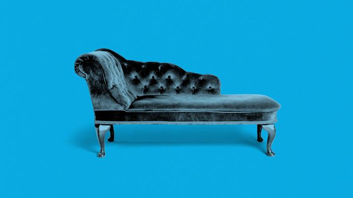 How Do I Get Over My Ex? - The Atlantic