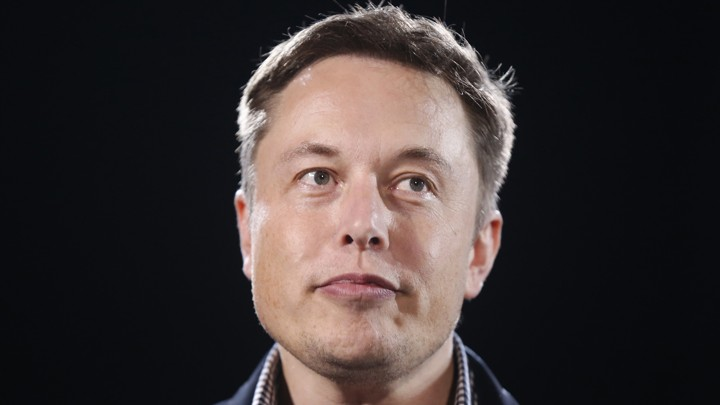 What on Earth Is Elon Musk Doing? - The Atlantic