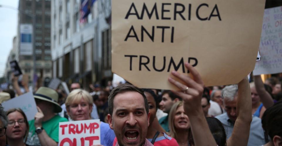 How Rhetoric on the Left Fuels Bigotry on the Right - The Atlantic