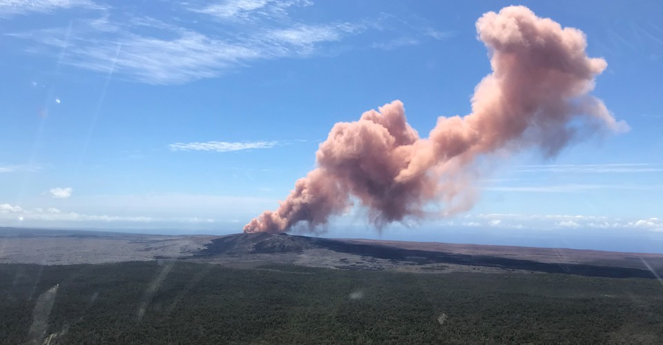 Hawaii's Kilauea Eruption: Why Scientists Are Nervous - The Atlantic