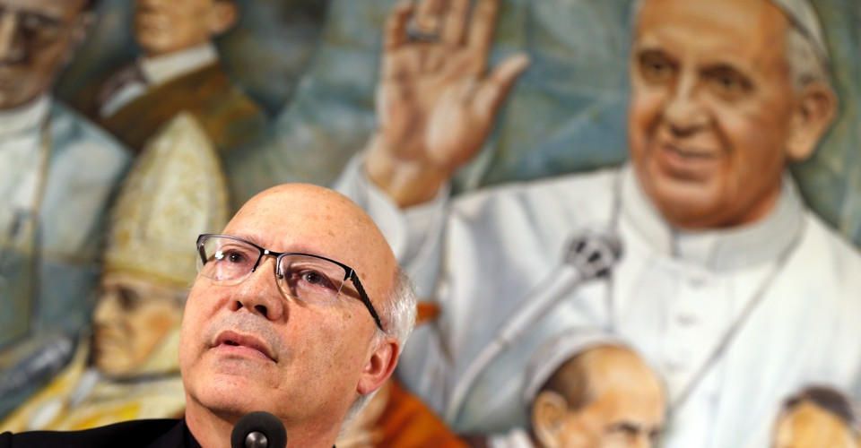 The Pope's Turnaround on Sex Abuse May Have a 'Tsunami Effect'