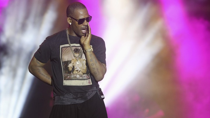b188ed2e49a5 Spotify Bans R. Kelly From Playlists: A Modest, Lonely Step - The ...