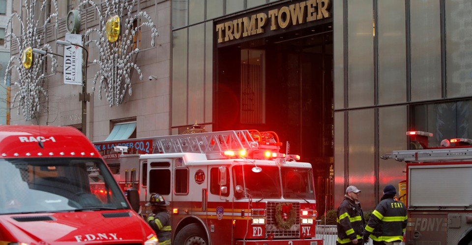 Trump's Business Schemes Warrant Their Own Investigation