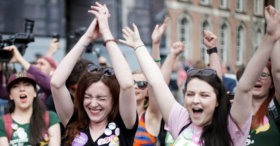 A 'Quiet Revolution' Comes to Ireland