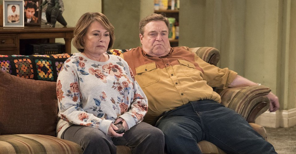 Why ABC Finally Had to Cancel 'Roseanne'