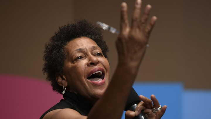 Carrie Mae Weems at the Aspen Ideas Festival