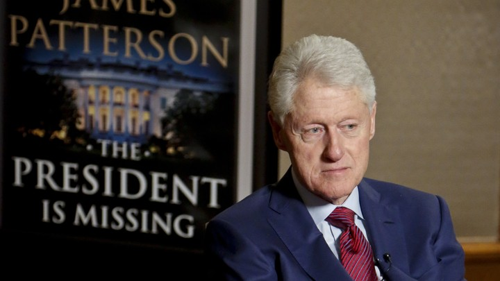 Bill Clinton, Monica Lewinsky, and an Overdue #MeToo Reckoning - The ...
