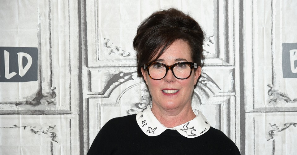 e83db48594 What Kate Spade Meant for Women. The designer ...