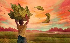 The Overlooked Children Working Americau0027s Tobacco Fields