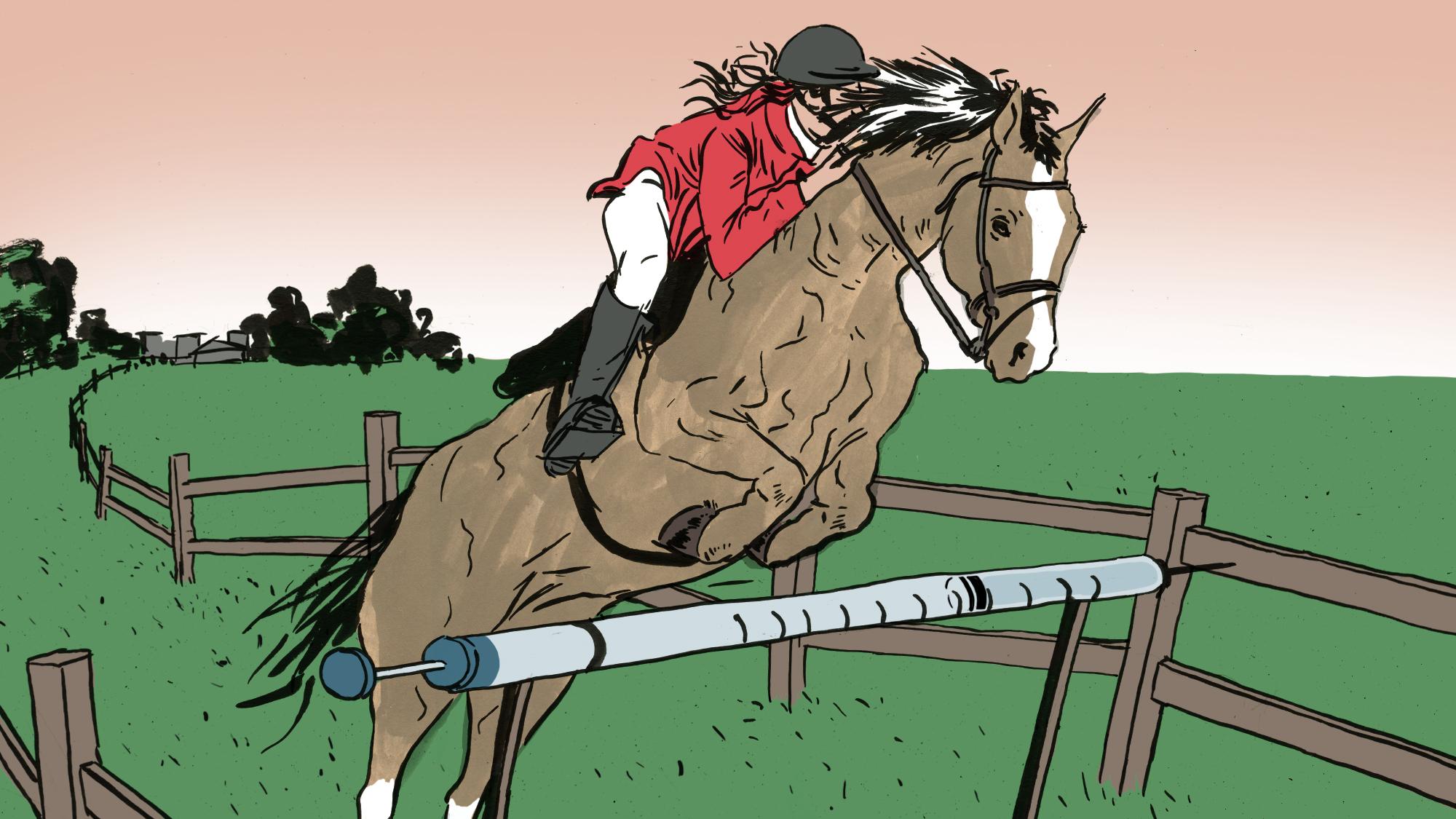 The Battle Over the Hendra Horse Vaccine in Australia - The