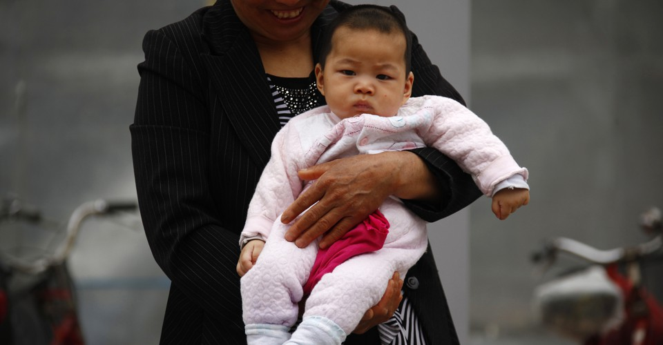 Can a Parent's Life Experience Change the Genes a Child Inherits?