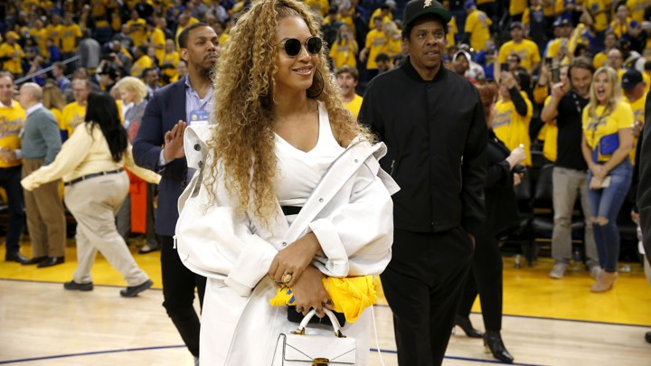 Everything Is Love Review Beyonc And Jay Zs Marriage Of Conquest