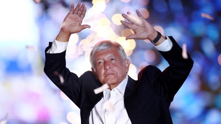Andrés Manuel López Obrador's Options for Mexico - The Atlantic